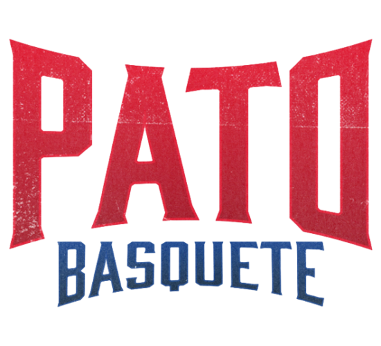 Logotipo do Pato Basquete