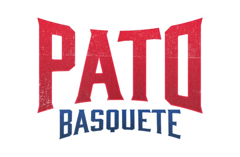 Logotipo do Pato Basquete