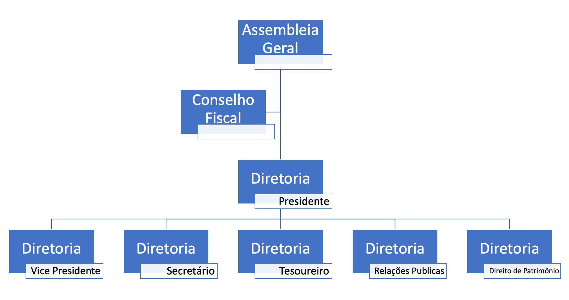 organograma pato basquete
