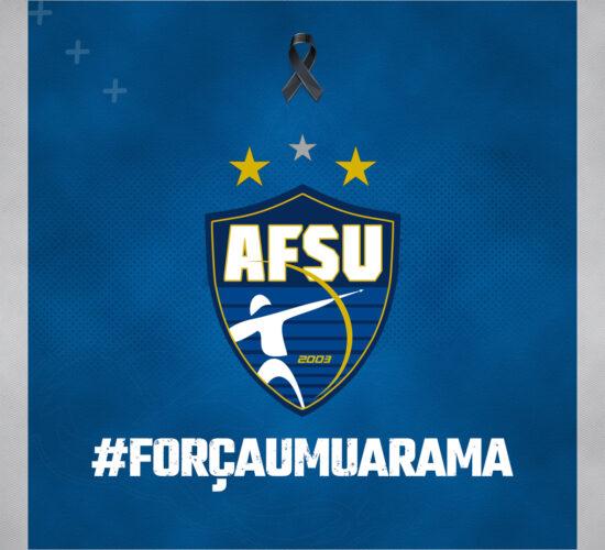#ForçaUmuarama